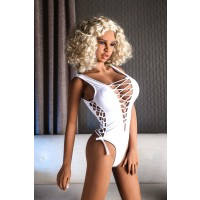 160cm big breast real adult love doll solid full silicone sex doll for men