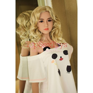 156cm European Adult Erotica Full Reality Vagina Sex Doll for men