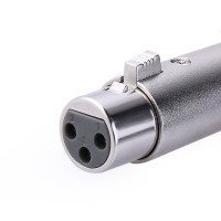 3 Prong XLR Adapter for Quick Connector Premium Love Machine