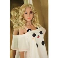 156cm Adulto europeo Erotica Full Reality Vagina Sex Doll para hombres